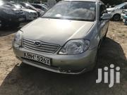 Toyota Corolla 2004 Beige | Cars for sale in Nairobi, Nairobi Central