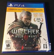 The Witcher 3 Ps4 Game | Video Games for sale in Nairobi, Nairobi Central