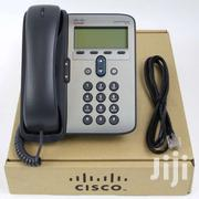 New Cisco 7911 CP7911G SIP Unified IP Telephone Poe | Mobile Phones for sale in Homa Bay, Mfangano Island