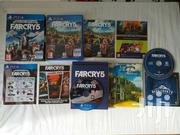Far Cry 5 Ps4 Game   Video Games for sale in Nairobi, Nairobi Central