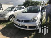 Nissan Wingroad 2012 Silver | Cars for sale in Nairobi, Nairobi Central