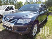 Volkswagen Touareg 2006 Black | Cars for sale in Nairobi, Nairobi Central