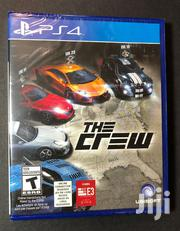 The Crew Ps4 Almost New | Video Games for sale in Nairobi, Nairobi Central