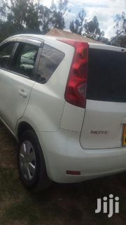 Nissan Note 2006 White | Cars for sale in Nairobi, Parklands/Highridge