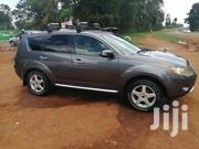 Mitsubishi Outlander 2008 2.4 GLS Automatic Gray | Cars for sale in Nairobi, Kasarani