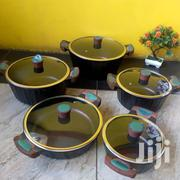 Non Stick Granite Made Cooking Pots | Kitchen & Dining for sale in Nairobi, Nairobi Central