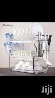 Stainless Steel Dish Rack | Kitchen & Dining for sale in Nairobi, Nairobi Central