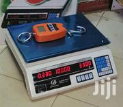 New 30kgs Weighing Scale | Store Equipment for sale in Nairobi, Nairobi Central