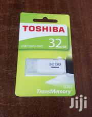 Original 32gb Toshiba Flash Disk With One Year Warranty | Computer Accessories  for sale in Nairobi, Nairobi Central