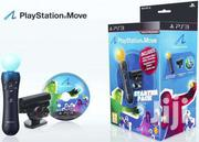 Playstation Move Starter Pack (Negotiable) | Video Game Consoles for sale in Nairobi