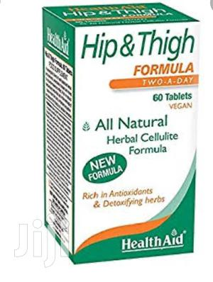 Hip & Thigh Formula- Hip & Butt Enlargement