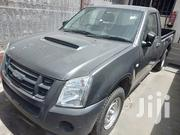 Isuzu D-MAX 2012 Gray | Cars for sale in Mombasa, Shimanzi/Ganjoni