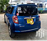 Toyota Ractis 2010 Blue | Cars for sale in Mombasa, Shimanzi/Ganjoni