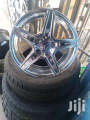 Chrome Benz Rims Size 16 | Vehicle Parts & Accessories for sale in Nairobi, Mugumo-Ini (Langata)