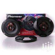 """Pioneer TS-R1651S Car 6 Door Speakers 3way Delivery & Installation"""" 
