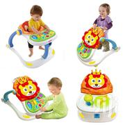 Baby Walker Car 4-in-1 Activity Toddler Baby Walker Bouncer Seated | Maternity & Pregnancy for sale in Nairobi, Nairobi Central