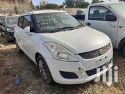 Suzuki Swift 2012 White | Cars for sale in Mombasa, Shimanzi/Ganjoni