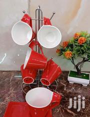 A Set Of Unique Cups And Saucers | Kitchen & Dining for sale in Nairobi, Nairobi Central