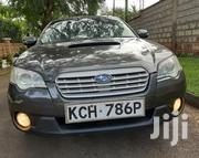 Subaru Outback 2009 Gray | Cars for sale in Nairobi, Karura