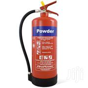 Dry Powder Fire Extinguisher | Safety Equipment for sale in Nairobi, Nairobi Central