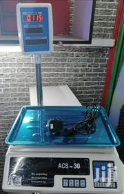 Price Computing Weighing Scale | Store Equipment for sale in Nairobi, Nairobi Central