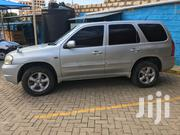 Mazda Tribute 2008 Silver | Cars for sale in Mombasa, Tononoka