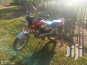 2010 Red | Motorcycles & Scooters for sale in Trans-Nzoia, Kaplamai
