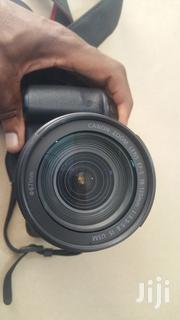Canon 80D With A USM 18 To 135mm Lens Super Clean | Photo & Video Cameras for sale in Nairobi, Nairobi Central