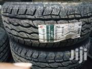 255/60r18 Kumho Tyres Is Made In Korea | Vehicle Parts & Accessories for sale in Nairobi, Nairobi Central