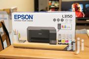 Epson L 3152 Wifi All In One Ink Tank Printer   Accessories & Supplies for Electronics for sale in Nairobi, Nairobi Central
