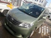 Nissan Serena 2012 Green | Cars for sale in Mombasa, Shimanzi/Ganjoni