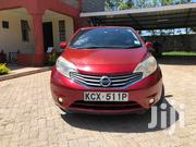 Nissan Note 2013 Red | Cars for sale in Nairobi, Woodley/Kenyatta Golf Course