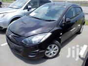Mazda Demio 2013 Black | Cars for sale in Mombasa, Shimanzi/Ganjoni