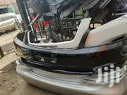 Dent Free Toyota/ Nze 2005 Front Bumper Auto Car Body Parts | Vehicle Parts & Accessories for sale in Nairobi, Nairobi Central