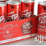 FAB Energy Drink | Meals & Drinks for sale in Nairobi, Westlands