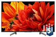 Sony 55X7000G 55inches 4K Ultra HD HDR Smart TV - Black | TV & DVD Equipment for sale in Nairobi, Nairobi Central