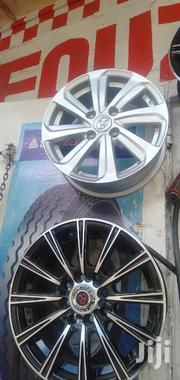 Toyota Sports Rims Sizes 14set | Vehicle Parts & Accessories for sale in Nairobi, Nairobi Central