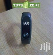 Original Smart And Fitness Watch; Xiaomi Mi-band 2   Accessories for Mobile Phones & Tablets for sale in Nairobi, Nairobi Central