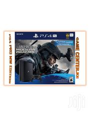 Playstation 4 Pro Modernwarfare Edition | Video Game Consoles for sale in Nairobi, Nairobi Central