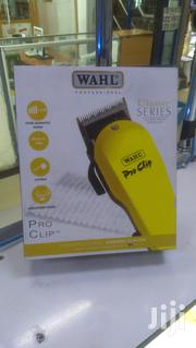 Wahl Shaving Machines Pro Clip. | Tools & Accessories for sale in Nairobi, Nairobi Central