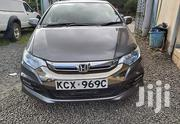 New Honda Insight 2013 Gray | Cars for sale in Nairobi, Karen