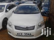 Toyota Corolla 2012 White | Cars for sale in Nairobi, Mugumo-Ini (Langata)