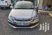 Honda Insight 2012 Silver | Cars for sale in Nairobi, Karen
