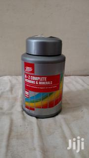 A-Z Complete Vitamins & Minerals | Vitamins & Supplements for sale in Nairobi, Nairobi South