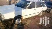Nissan Sunny 2000 White | Cars for sale in Nairobi, Komarock