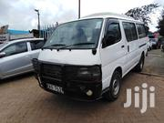 Toyota Hiace 1999 White | Buses & Microbuses for sale in Kiambu, Township C
