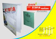 School Excercise Books Printing In Nairobi | Other Services for sale in Nairobi, Landimawe