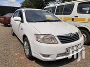 Toyota Corolla 2006 White | Cars for sale in Uasin Gishu, Racecourse