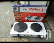 Double Electric Hot/Coil Plate | Kitchen Appliances for sale in Nairobi, Nairobi Central