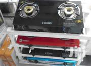 Lyons Glass Gas Table Top | Kitchen Appliances for sale in Nairobi, Nairobi Central